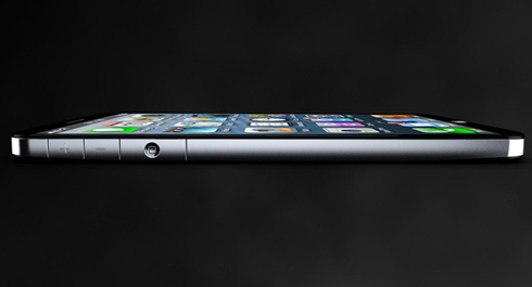 Look, look, these two months, we designed the iPhone 6