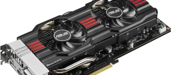 Low price: ASUS GTX770-DC2OC-2GD5 9.99