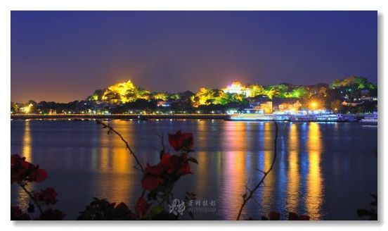 The most beautiful days of April with cameras and lovers stroll on gulangyu Island, beautiful scenery, delicious food to share with you ... ...